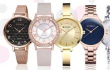 Incepe anul cu un cadou pentru tine: un ceas de mana nou